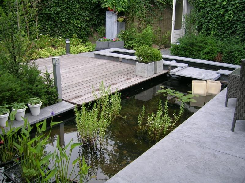 Fred van wijlick tuinen en decoratie hoveniernederland