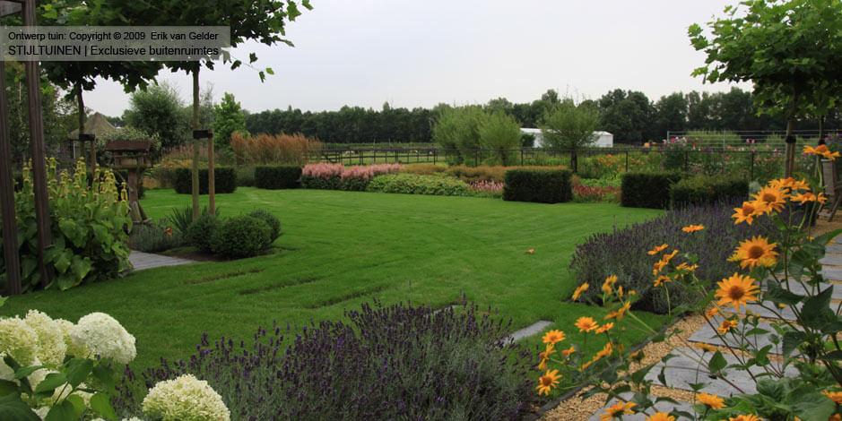 Van gelder tuinen u2013 hoveniernederland