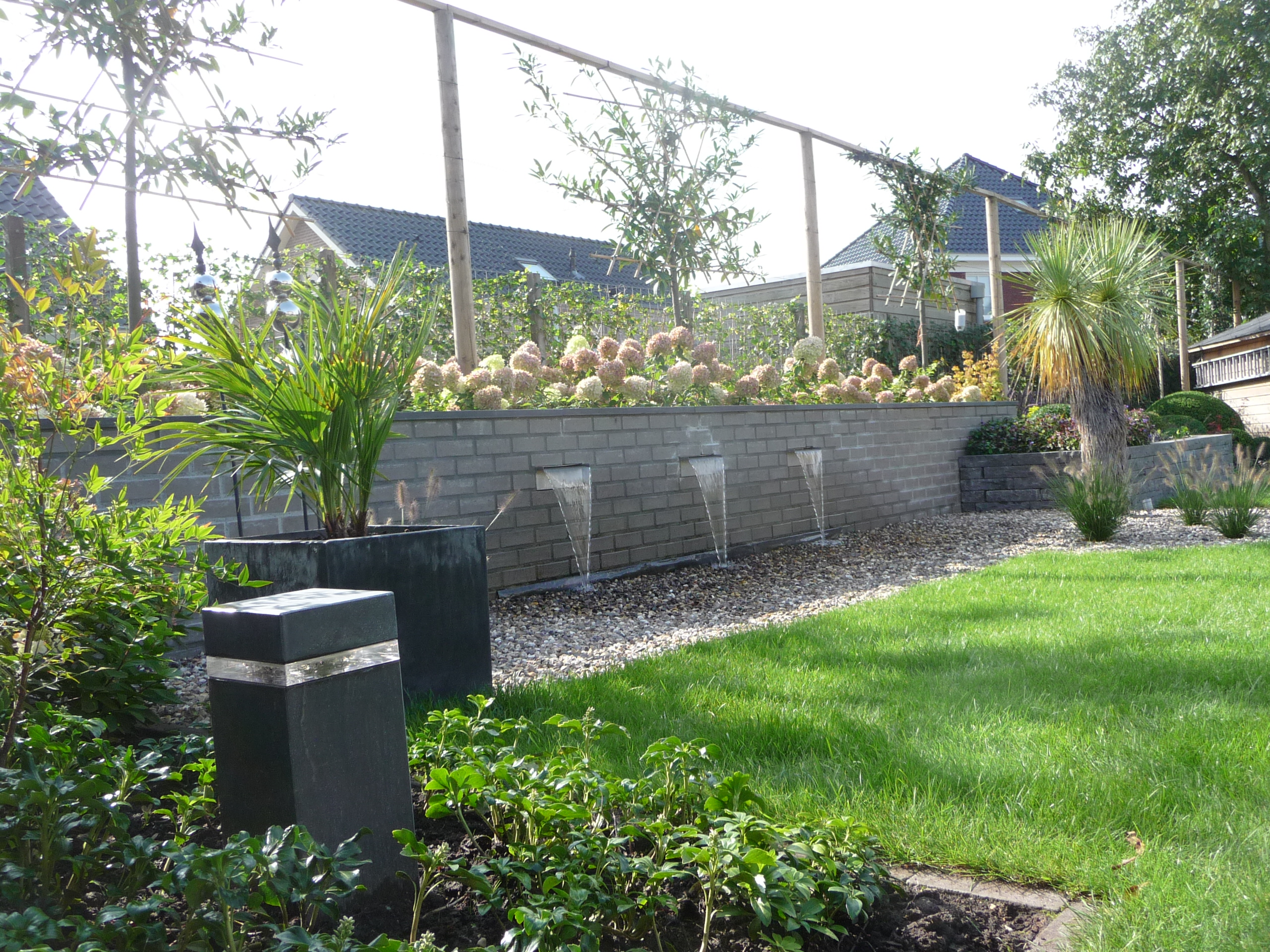 Nieuwe tuin beplanten for Tuin beplanten