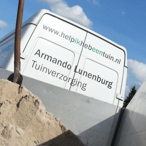 Armando Lunenburg Tuinverzorging