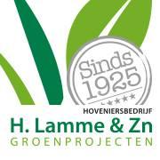H. Lamme & Zn Groenprojecten
