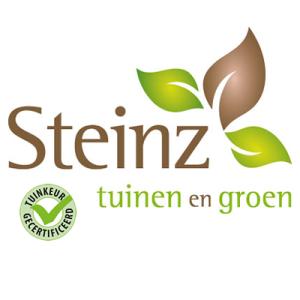 Steinz tuinen en groen
