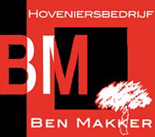 Hoveniersbedrijf Ben Makker