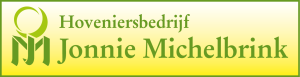Hoveniersbedrijf Jonnie Michelbrink