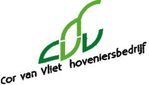 Cor van Vliet Hoveniers