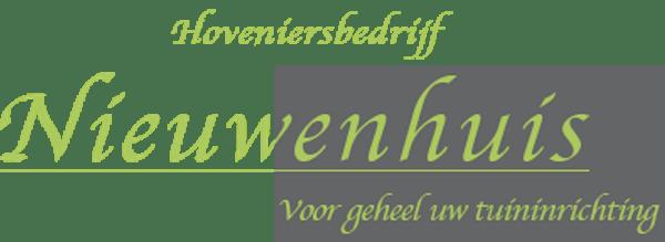 Hoveniersbedrijf Nieuwenhuis