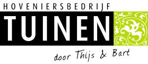 Hoveniersbedrijf TUINEN, door Thijs en Bart
