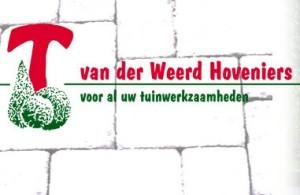 T. van der Weerd Hoveniers