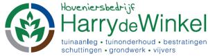 Hoveniersbedrijf Harry de Winkel