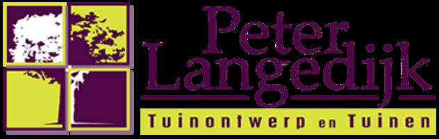 Peter langedijk tuinontwerp en tuinen hoveniernederland for Tuinontwerp noord holland