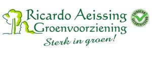 Ricardo Aeissing Groenvoorziening