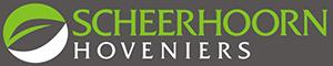 Scheerhoorn Hoveniers