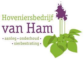 Hoveniersbedrijf van Ham