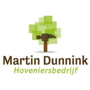Hoveniersbedrijf Martin Dunnink