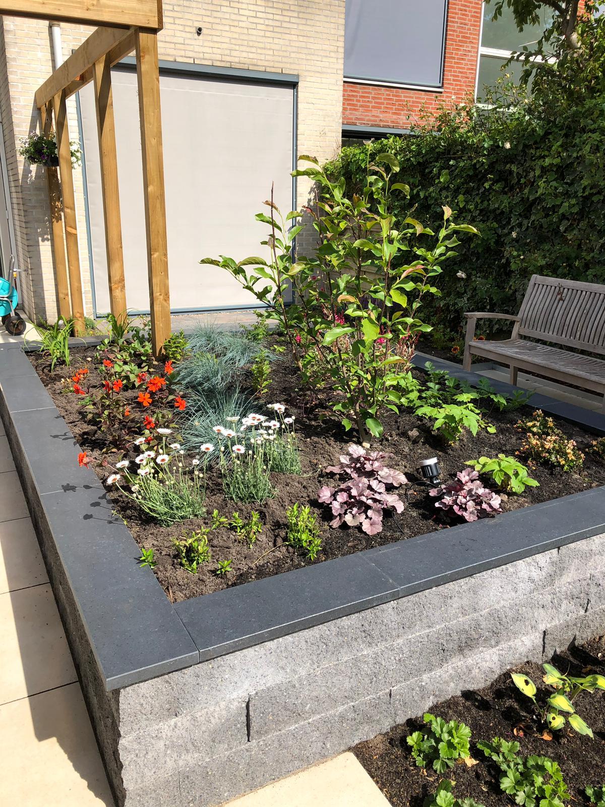 Stijger Garden Design | HovenierNederland
