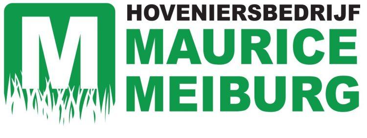 Hoveniersbedrijf Maurice Meiburg