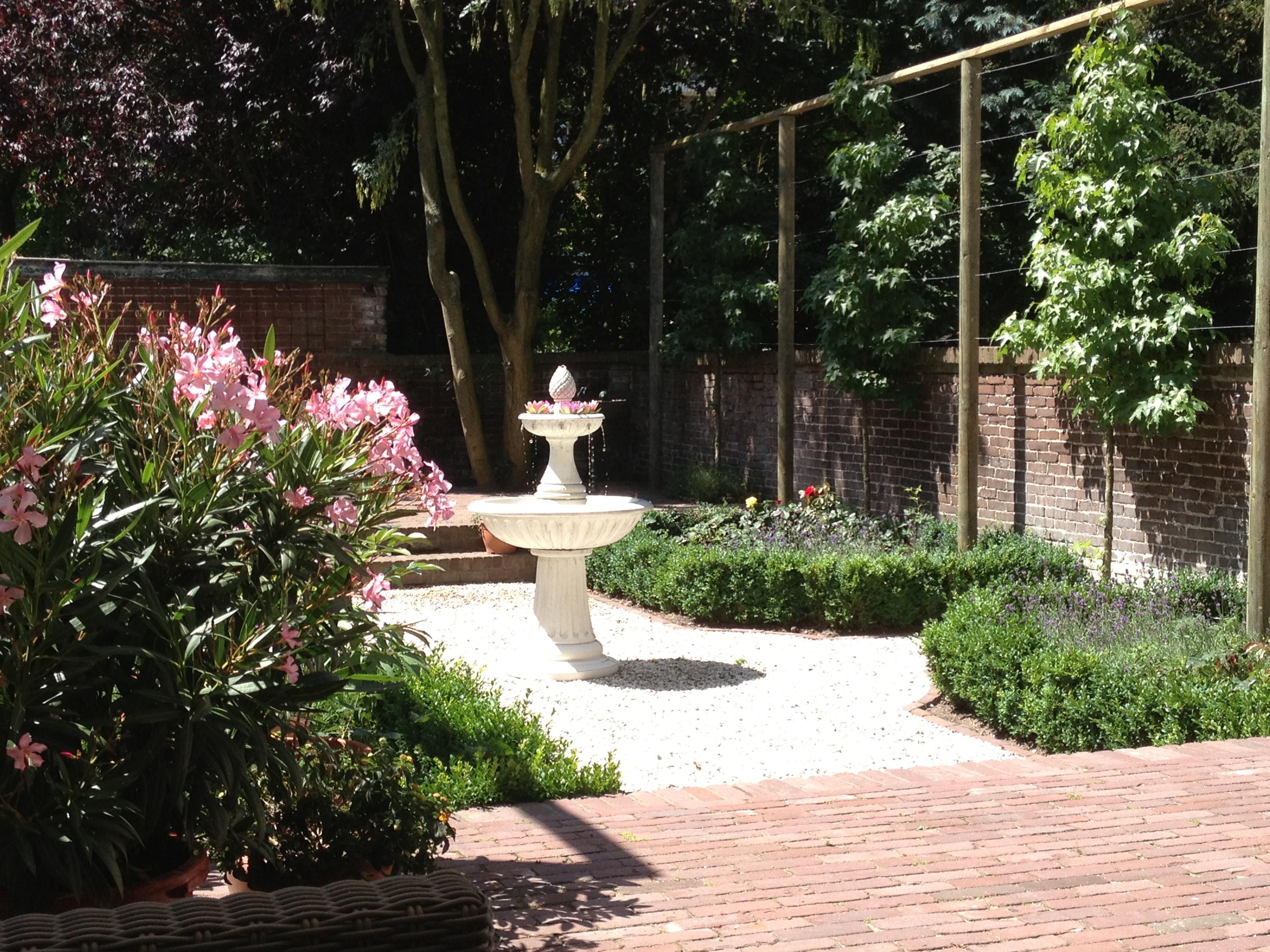 Deco tuinen u2013 hoveniernederland
